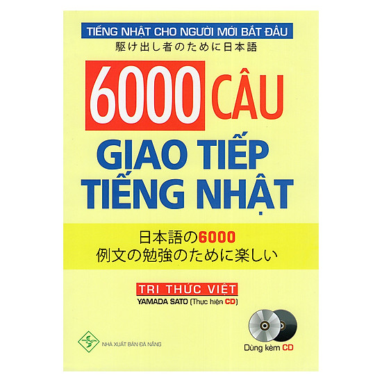 6000 Câu Giao Tiếp Tiếng Nhật
