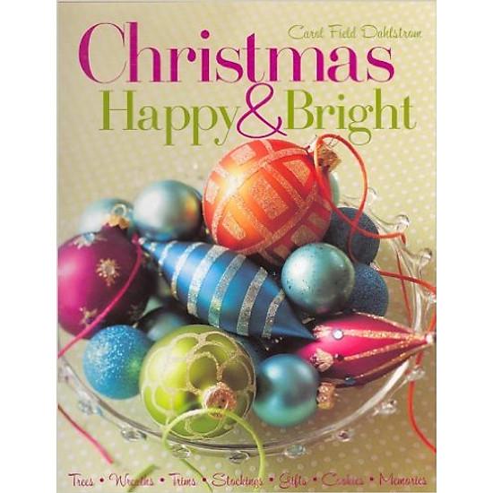 Christmas Happy & Bright