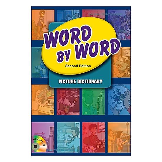 Từ Điển Hình Anh Việt - Word By Word