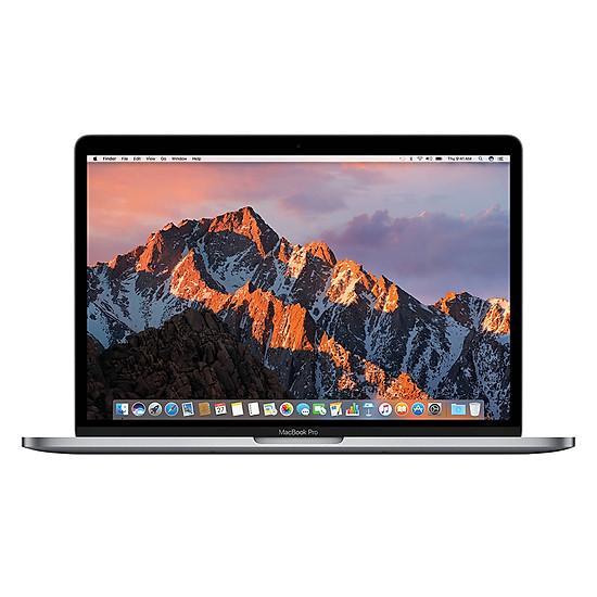 Mua Macbook Pro 2017 Touch Bar&ID (13.3 inch) Core i5/256GB – Hàng Chính Hãng ở đâu tốt?