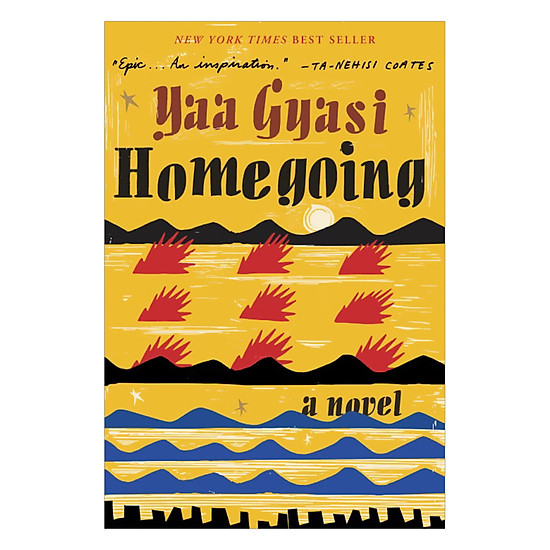 [Download Sách] Homegoing