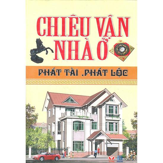 Chiêu Vận Nhà Ở - Phát Tài, Phát Lộc