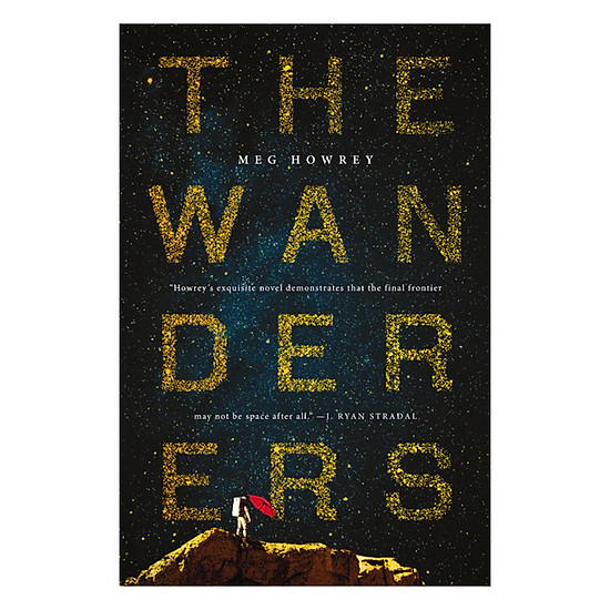[Download Sách] The Wanderers