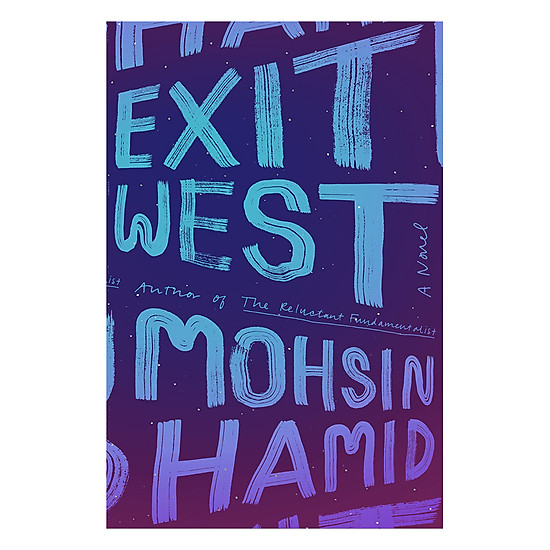 Download sách Exit West