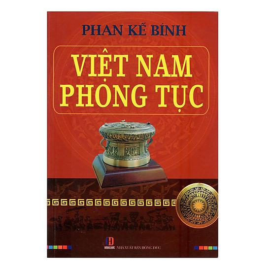 [Download sách] Việt Nam Phong Tục
