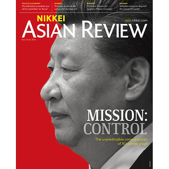 [Download sách] Nikkei Asian Review: MIssion: Control - 45
