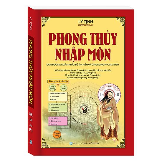 [Download Sách] Phong Thủy Nhập Môn