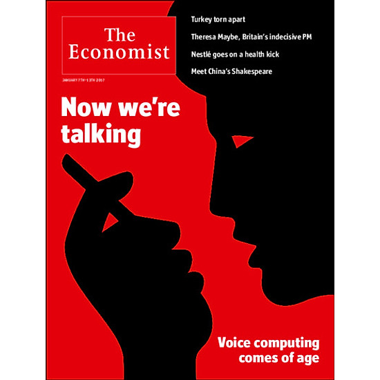 The Economist: Now We′re Talking – 53