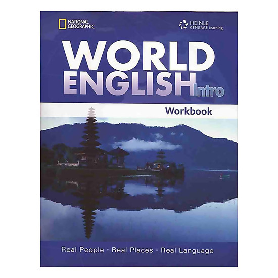 [Download Sách] World English Intro: Workbook