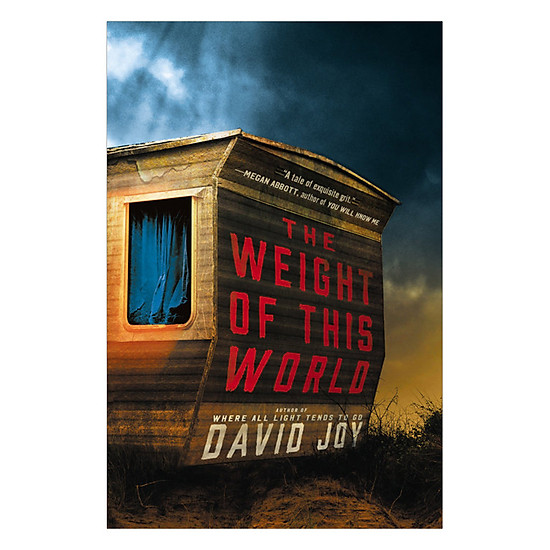 [Download Sách] The Weight Of This World