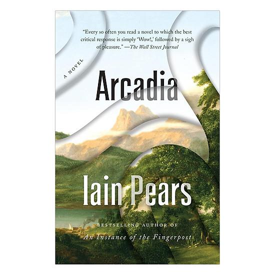 [Download sách] Arcadia