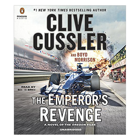 [Download sách] The Emperor's Revenge