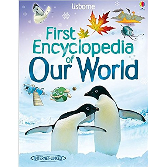 [Download Sách] 1St Encyclopedia Of Our World