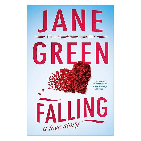 [Download sách] Falling