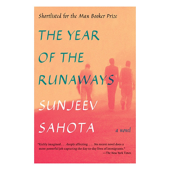 [Download Sách] The Year Of The Runaways