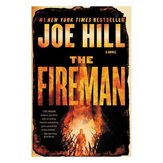 [Download sách] The Fireman
