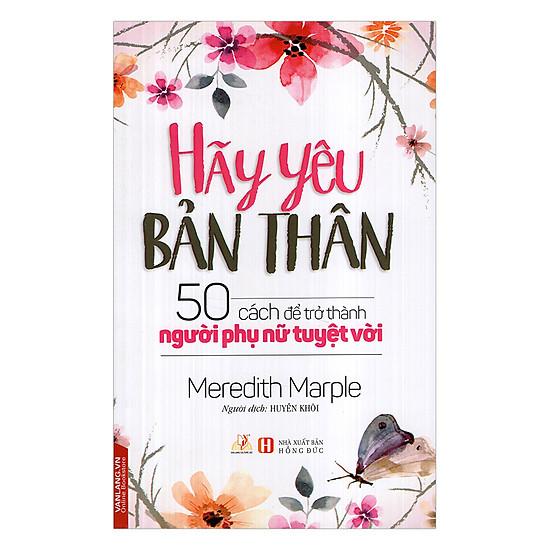 Download sách Hãy Yêu Bản Thân