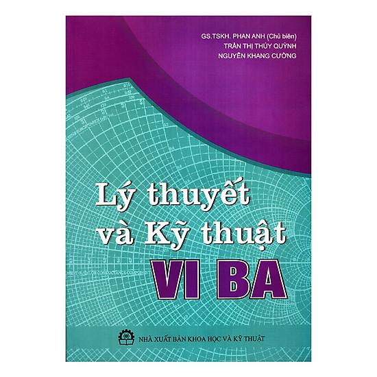 [Download sách] Lý Thuyết Và Kỹ Thuật Vi ba