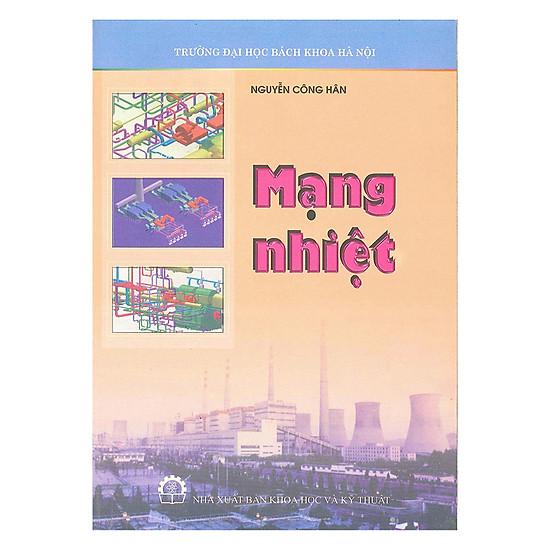 [Download Sách] Mạng Nhiệt