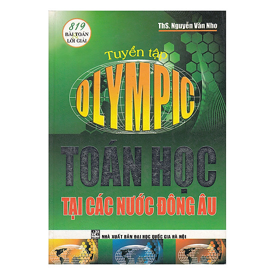 Tuyển Tập Olympic Toán Tại Các Nước Đông Âu