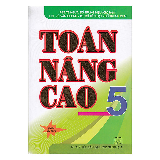 Toán Nâng Cao 5