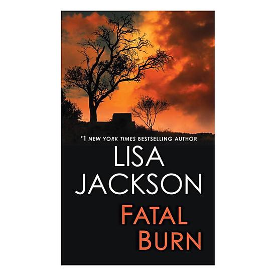 [Download sách] Fatal Burn