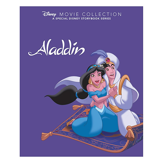 Disney Movie Collection: Aladdin