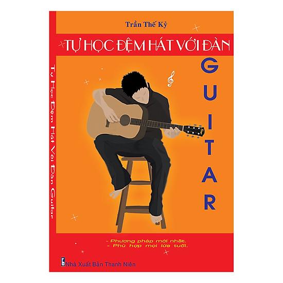 [Download sách] Tự Học Đệm Hát Với Đàn Guitar