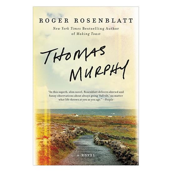 [Download Sách] Thomas Murphy