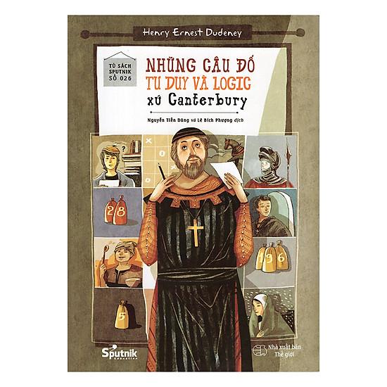 Những Câu Đố Tư Duy Và Logic Xứ Canterbury