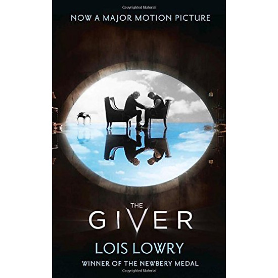 [Download Sách] The Giver