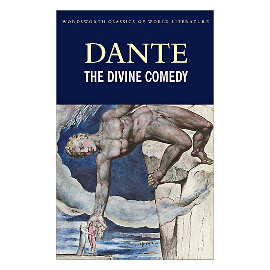 [Download sách] The Divine Comedy