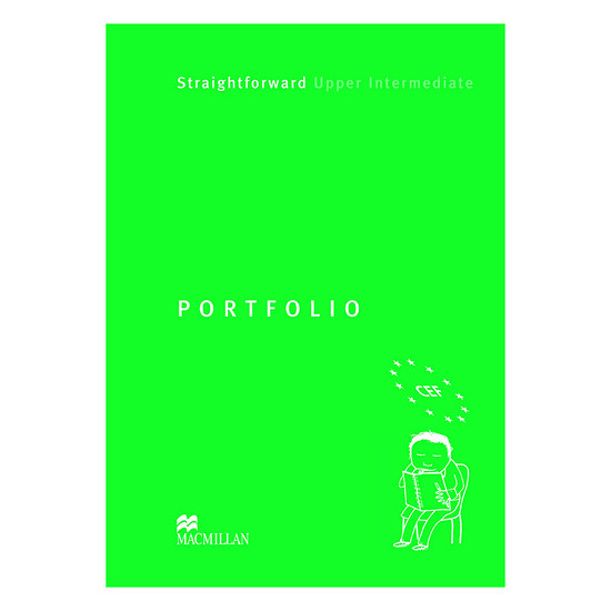 [Download Sách] Straightforward Upper-Inter: Porfolio