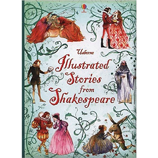 Illustrated Stories From Shakespear