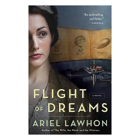 [Download sách] Flight Of Dreams