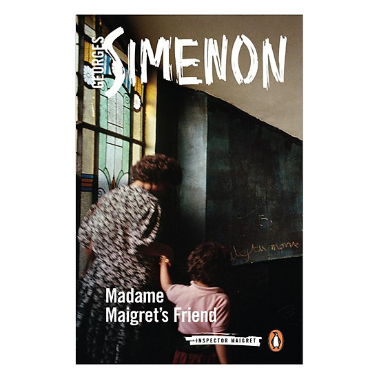 [Download sách] Madame Maigret'S Friend