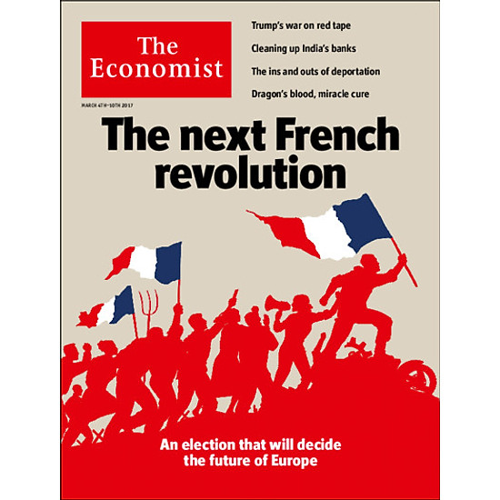 The Economist: The Next French Revolution – 61
