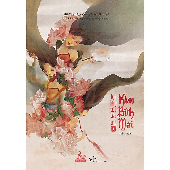 Kim Bình Mai (Tập 1)