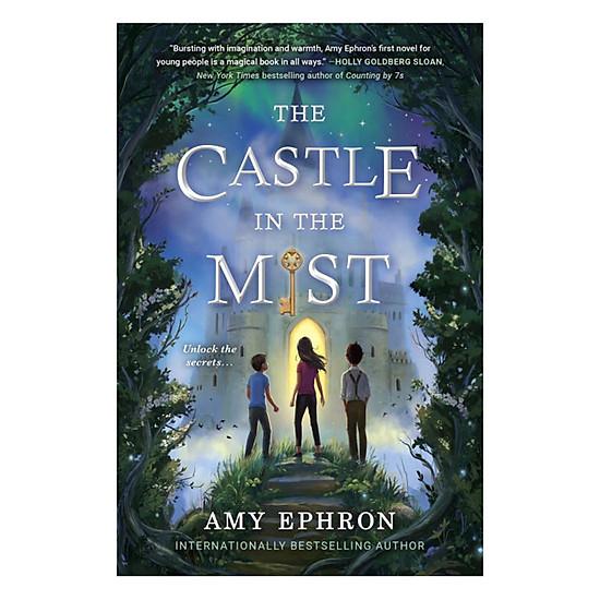 Hình ảnh download sách The Castle In The Mist