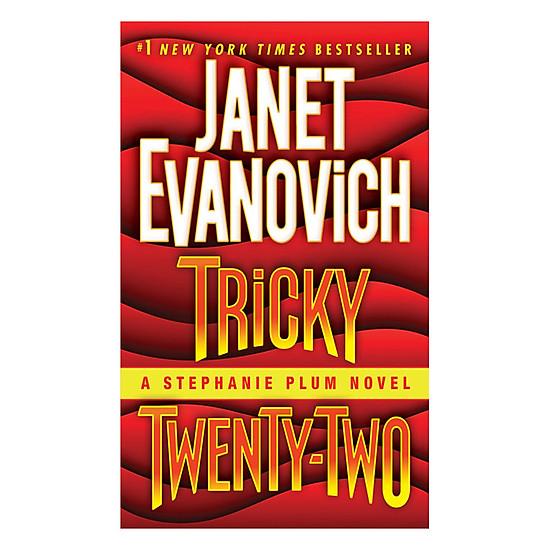 [Download sách] Tricky Twenty-Two