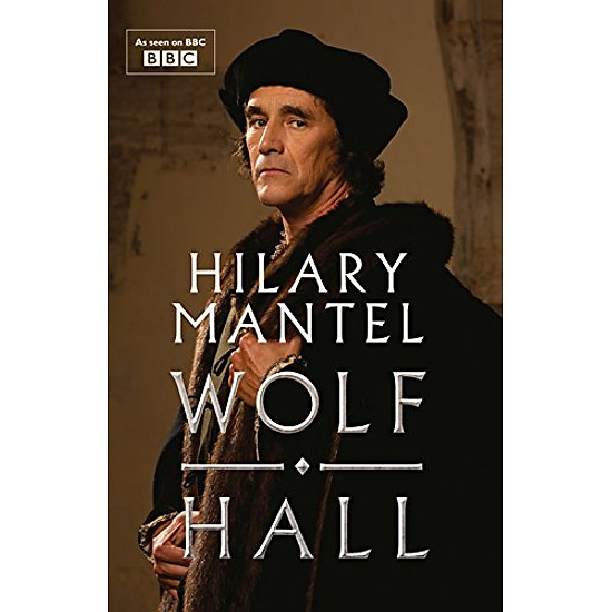 Wolf Hall [TV Tie-In Edition] (Re-Issue)