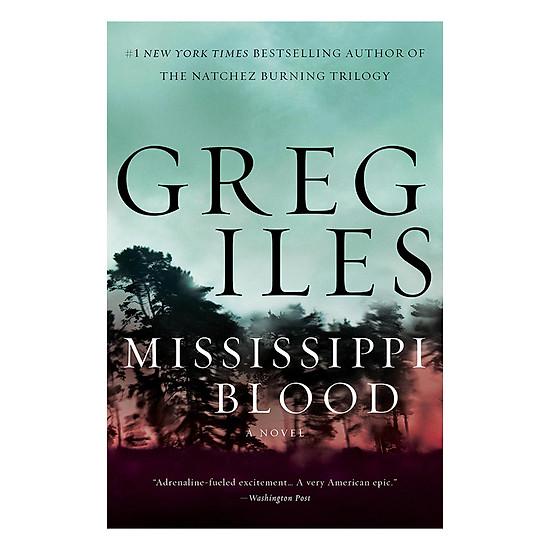 [Download sách] Mississippi Blood