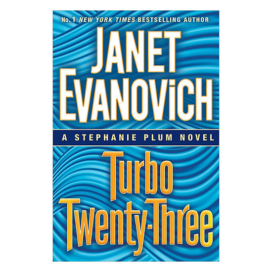 [Download sách] Turbo Twenty-Three