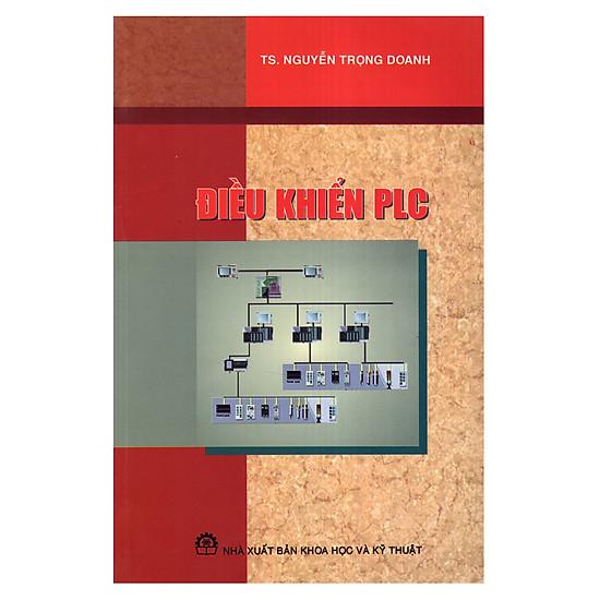 [Download Sách] Điều Khiển PLC