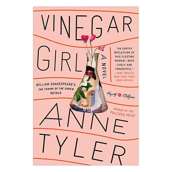 [Download Sách] Vinegar Girl