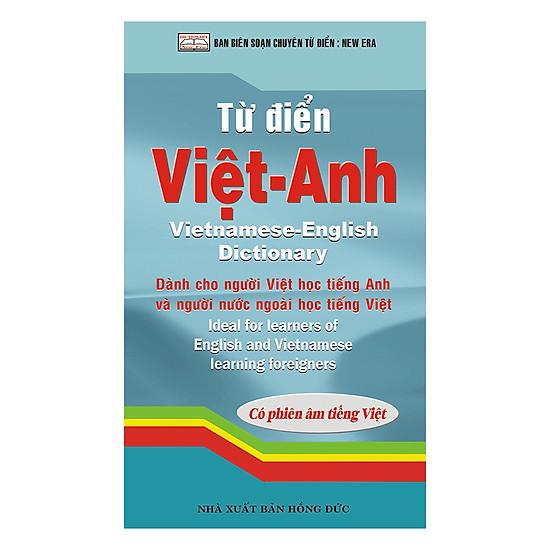 Từ Điển Việt - Anh (Có Phiên Âm)
