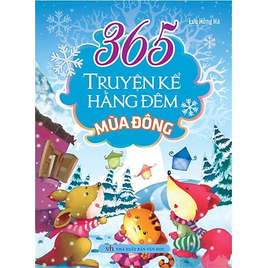 365 Truyện Kể Hàng Đêm – Mùa Đông