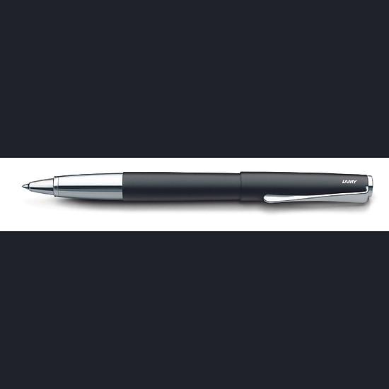 Bút Bi Nước Cao Cấp Lamy Studio black Mod. 367