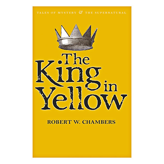 Download sách The King In Yellow