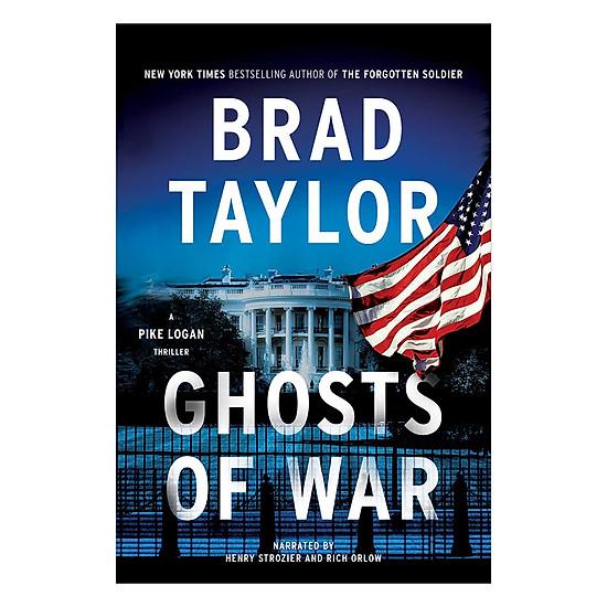 [Download sách] Ghosts Of War